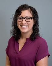 Allison Van Haastert, MD, FACOG