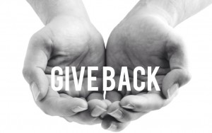 giveback - Services