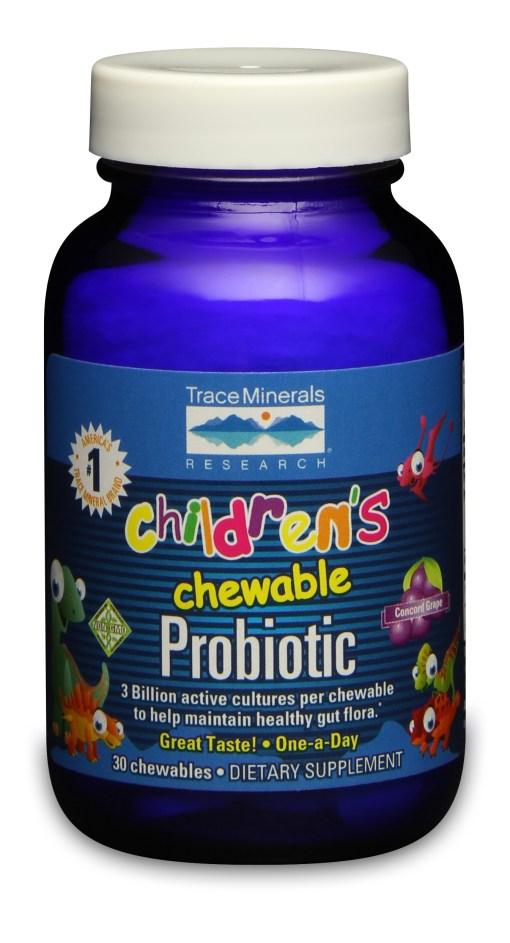 probiokids - Children's Chewable Probiotic