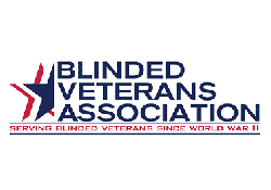 Blinded Veterans of Wisconsin logo