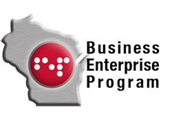 Business Enterprise Program logo
