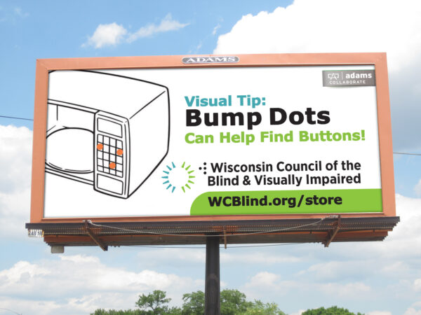 billboard campaign gave council and its