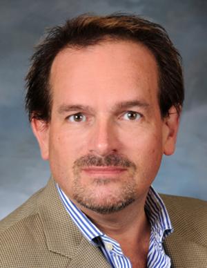 John Myett