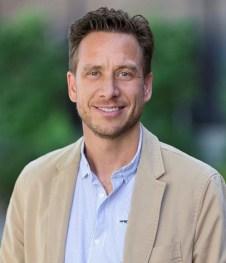 Daniel Colling, BSN, BSc, RN