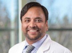 Nick Patel, MD