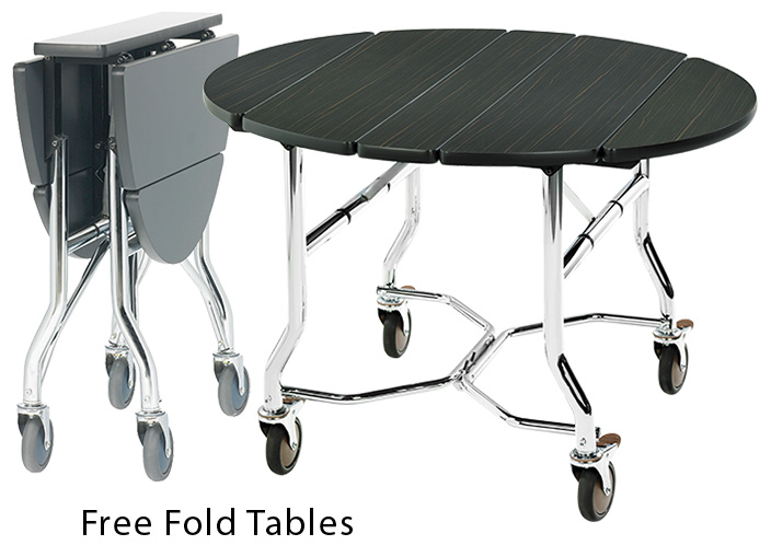 IHS Free Fold Tables | WCCC