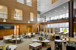 Daemen Library