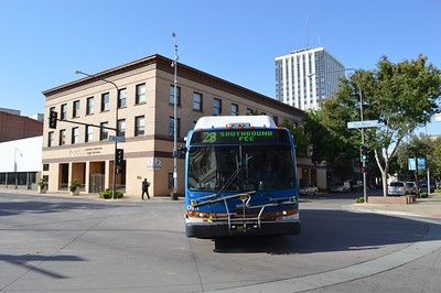 Bus program cancellation highlights community college trustees' role