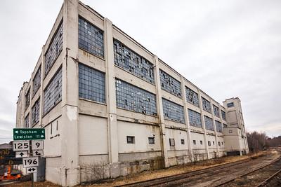 Industrial accident opens doors for worker retraining