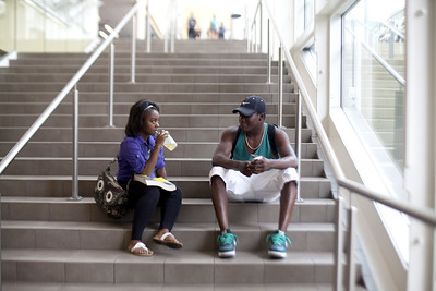 Rebuilding community college enrollment post-pandemic