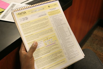 FAFSA offers insight into boosting enrollment
