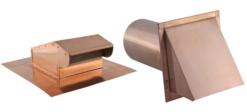 Copper Vents - HVAC Products