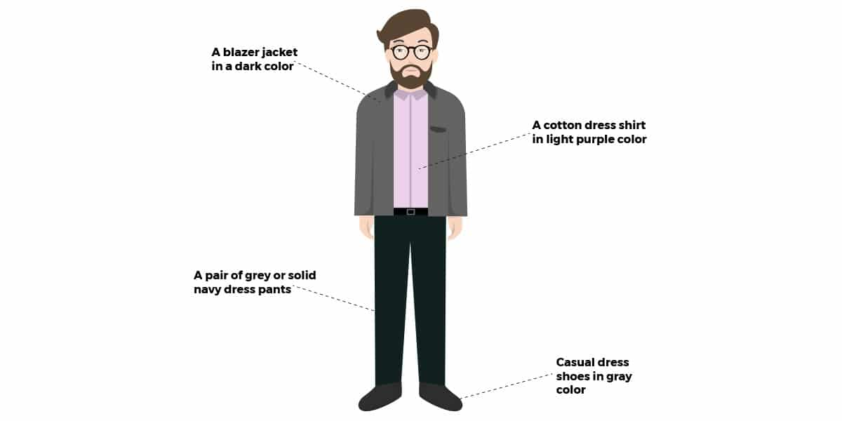 Business Casual: How to Define the Proper Office Attire