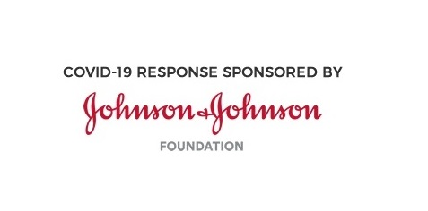 Johnson & Johnson partnership to support frontline health workers in Sub Saharan Africa and the Middle East in fight against COVID-19