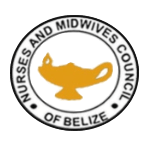 The Nurses and Midwives Council of Belize