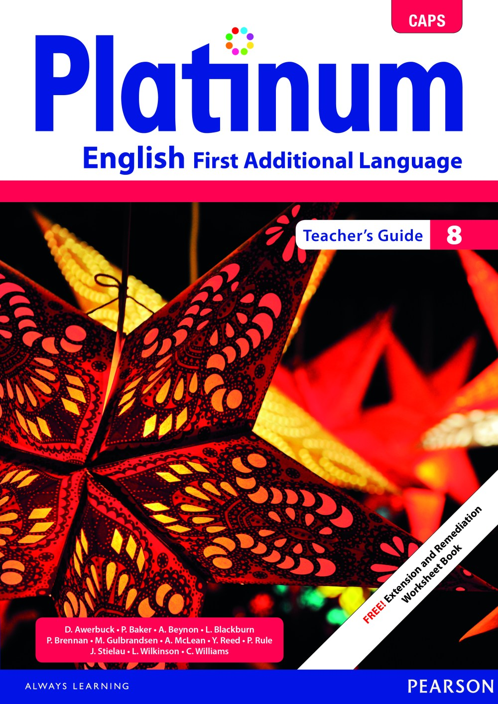 medium resolution of Platinum English First Additional Language Grade 8 Teacher's Guide ePDF  (perpetual licence)   WCED ePortal