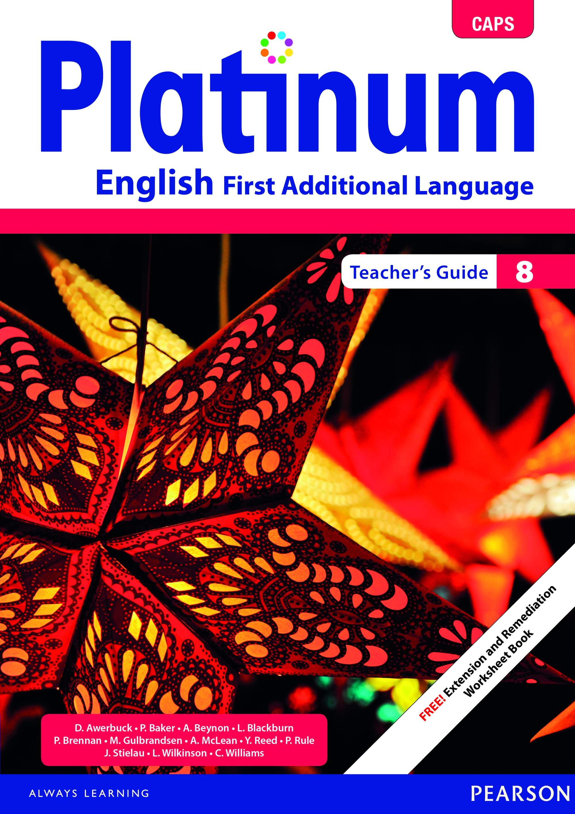 hight resolution of Platinum English First Additional Language Grade 8 Teacher's Guide ePDF  (perpetual licence)   WCED ePortal