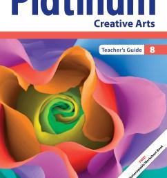 Platinum Creative Arts Grade 8 Teacher's Guide ePDF (perpetual licence)    WCED ePortal [ 3508 x 2480 Pixel ]