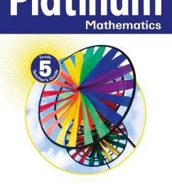 Platinum Mathematics Grade 5 Teacher's Guide ePDF (1-year licence)   WCED  ePortal [ 3508 x 2481 Pixel ]
