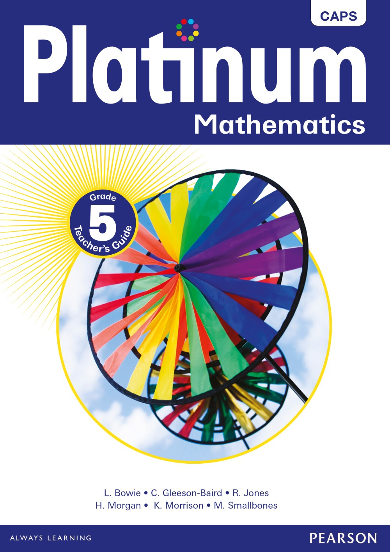 medium resolution of Platinum Mathematics Grade 5 Teacher's Guide ePDF (1-year licence)   WCED  ePortal
