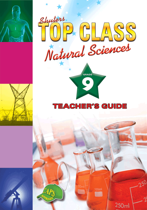 small resolution of TOP CLASS NATURAL SCIENCES GRADE 9 TEACHER'S GUIDE   WCED ePortal