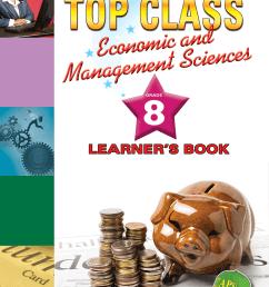TOP CLASS EMS GRADE 8 LEARNER'S BOOK   WCED ePortal [ 1280 x 982 Pixel ]