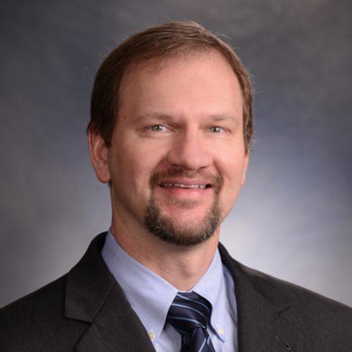 Curtis Graves, Attorney, SPHR, SRHM-SCP
