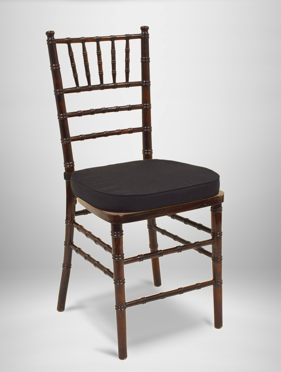 Mahogany Chiavari Chair Mahogany Chiavari Chair West Coast Event Productions Inc