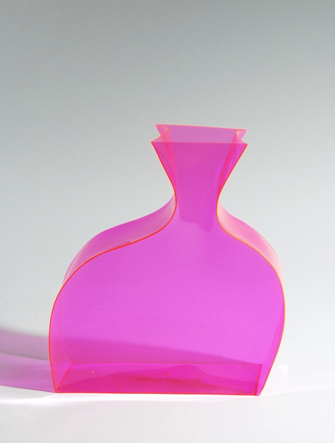 neon pink chair lincoln tufted tub accent acrylic vase west coast event productions inc