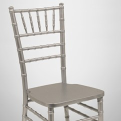 Natural Chiavari Chairs Fabric Covered Side Wood Chair West Coast Event Productions Inc Silver
