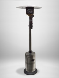 Stainless Steel Patio Heater - Frasesdeconquista.com