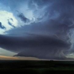 Tornado Supercell Diagram Whirlpool Duet Washer Wiring June 4 2015 Epic Kansas A Beast Western