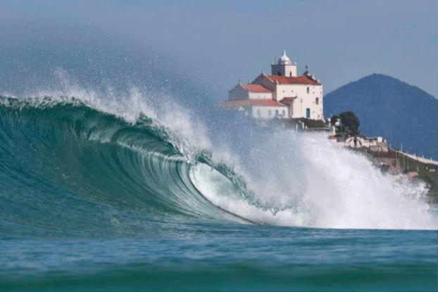 picos do mundial do surf - itauna
