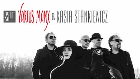 Varius Manx, Mr Pollack i Sara Girgis  wystąpią nad Wisłoką [VIDEO]