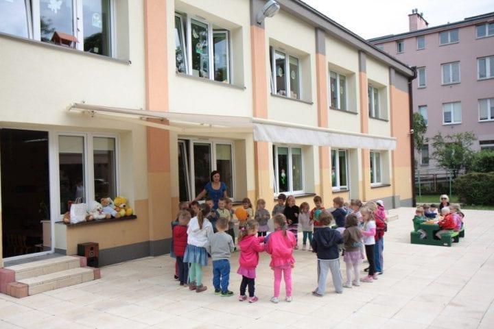 Kryteria i terminy rekrutacji na wolne miejsca w przedszkolach