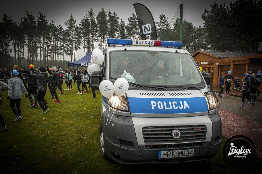 Policjanci pobiegli w dobrej sprawie