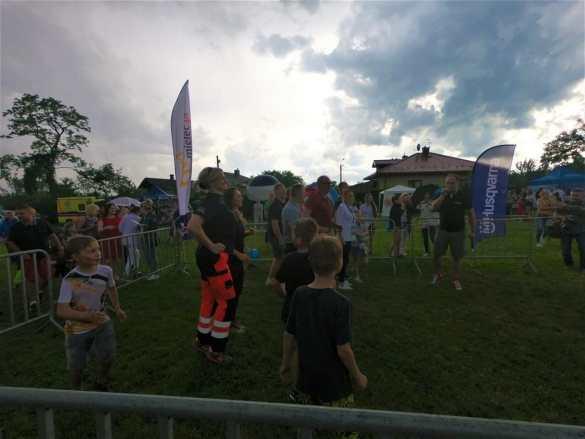 Dziecięcy ekstremalny bieg z przeszkodami z udziałem prezydenta [FOTO, VIDEO, DRON]