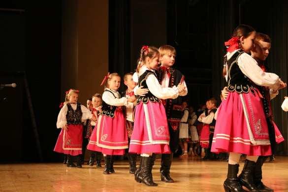 """Koncert popis """"Abrakadabry"""" i Formacji Tanecznej """"Gracja"""" [FOTO]"""