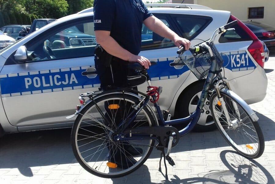 Policjanci odnaleźli w Cmolasie zaginionego mężczyznę