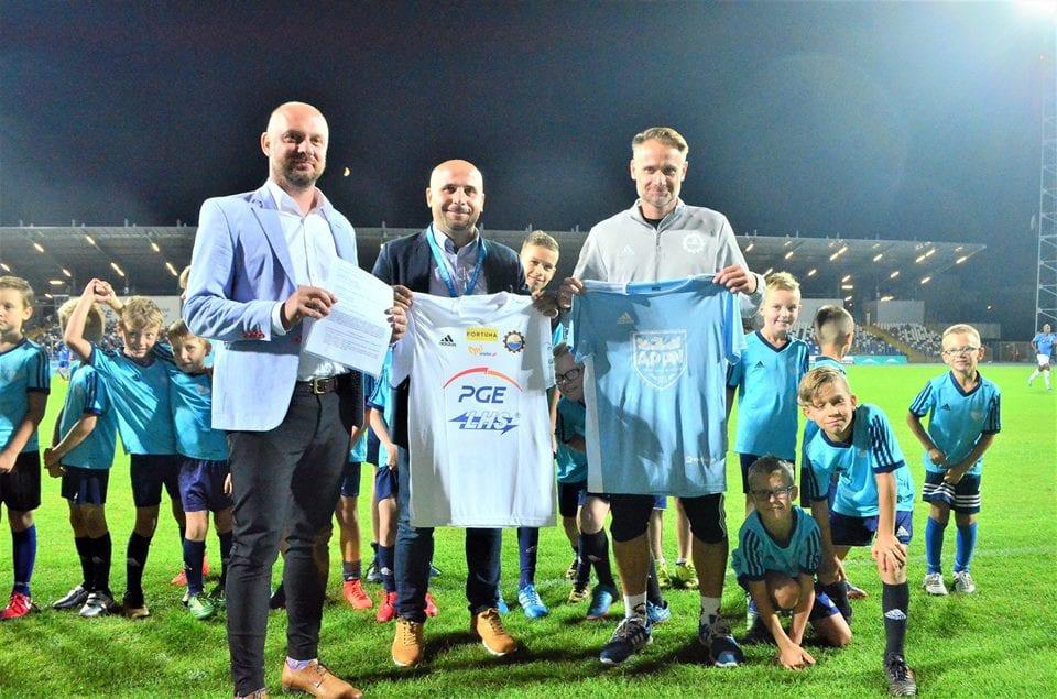 Stal Mielec i Piłkarskie Nadzieje razem w drodze po dawny blask! Umowa podpisana