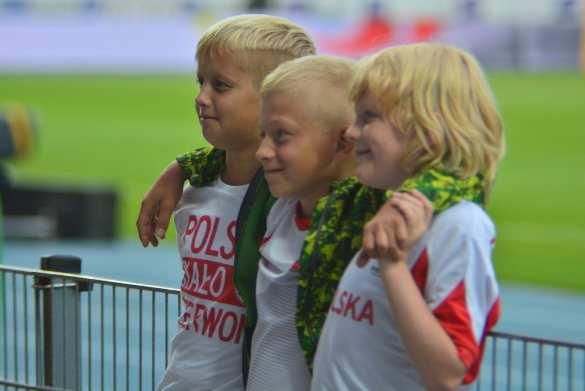 El. MŚ 2019: Polska – Szwajcaria 0:0 [FOTO, VIDEO]