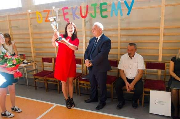 Sala sportowa i przedszkole prezentem na nowy rok szkolny [FOTO]