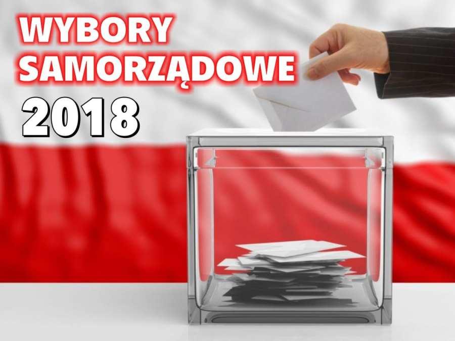 W drugiej turze wyborów Fryderyk Kapinos i Jacek Wiśniewski [AKTUALIZACJA]