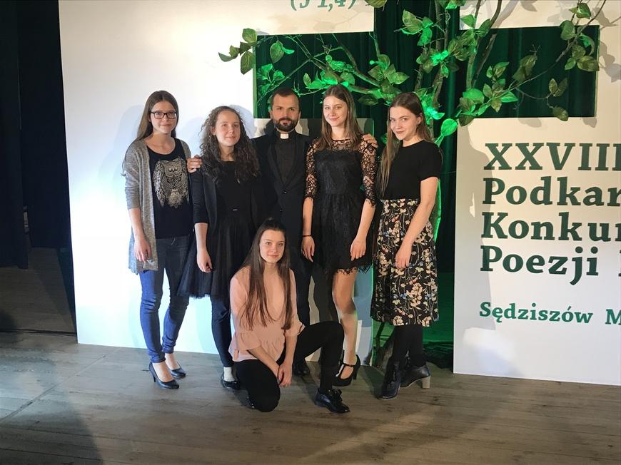 FINAŁ XXVIII Podkarpackiego Konkursu Poezji Religijnej