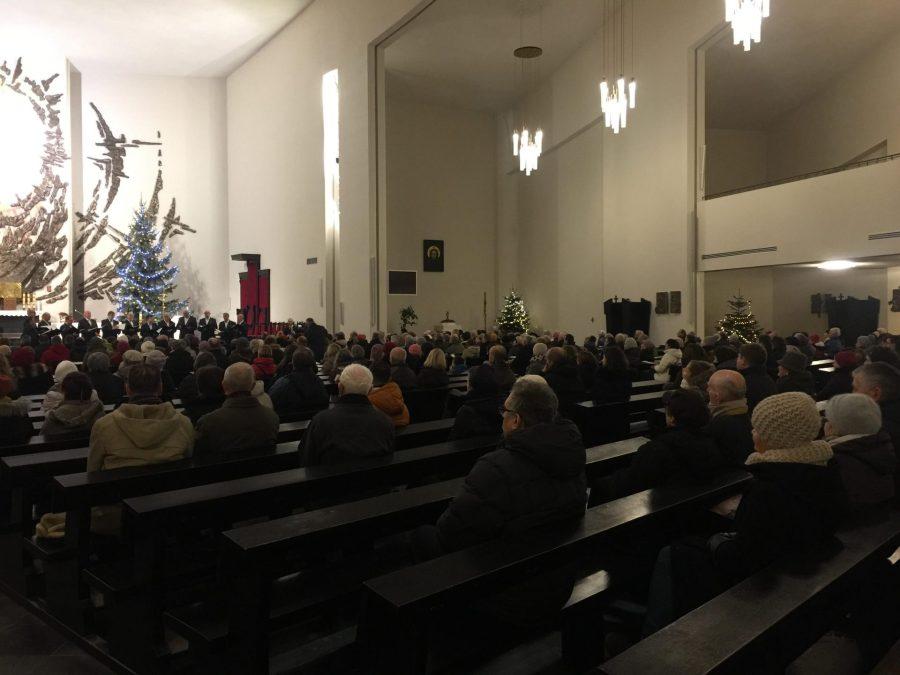 Koncert Kolęd i Pastorałek [FOTO, VIDEO]