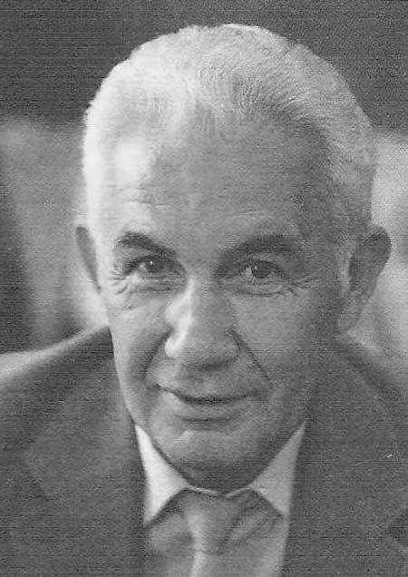 Tadeusz Ryczaj zapomniana postać?
