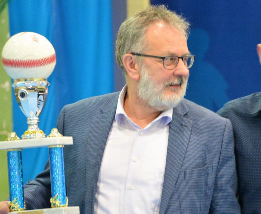 Puchar Starosty dla drużyny AUTOPART [FOTO, VIDEO]
