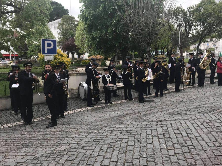 Prezydent Jacek Wiśniewski z wizytą w Portugalii [FOTO]