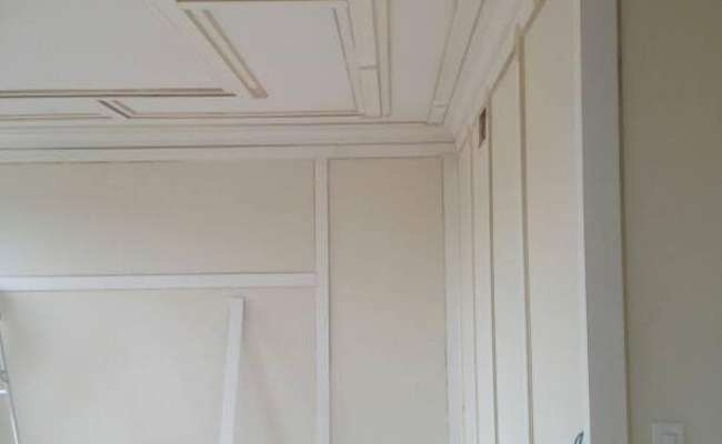 Wainscoting Custom Trim Work World Class Moulding