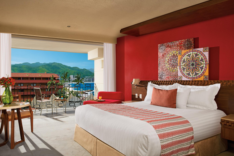 Rooms - Sunscape Puerto Vallarta Resort & Spa